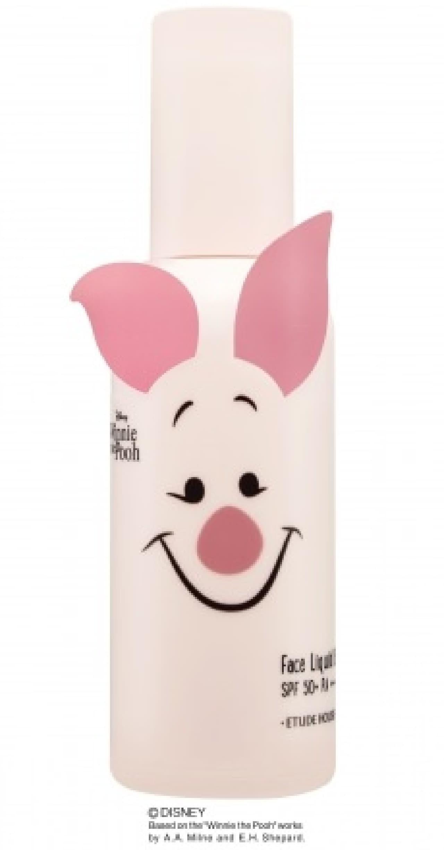 エチュードハウス「Happy With Piglet」