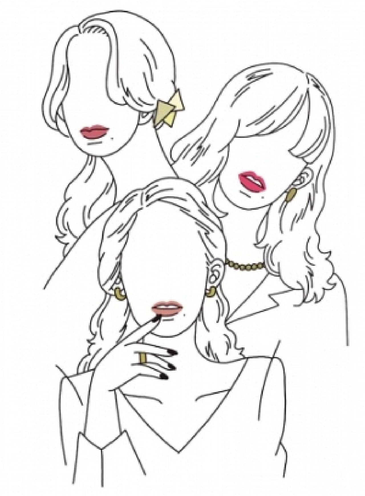 rms beautyの「ミニリップスティックセット」