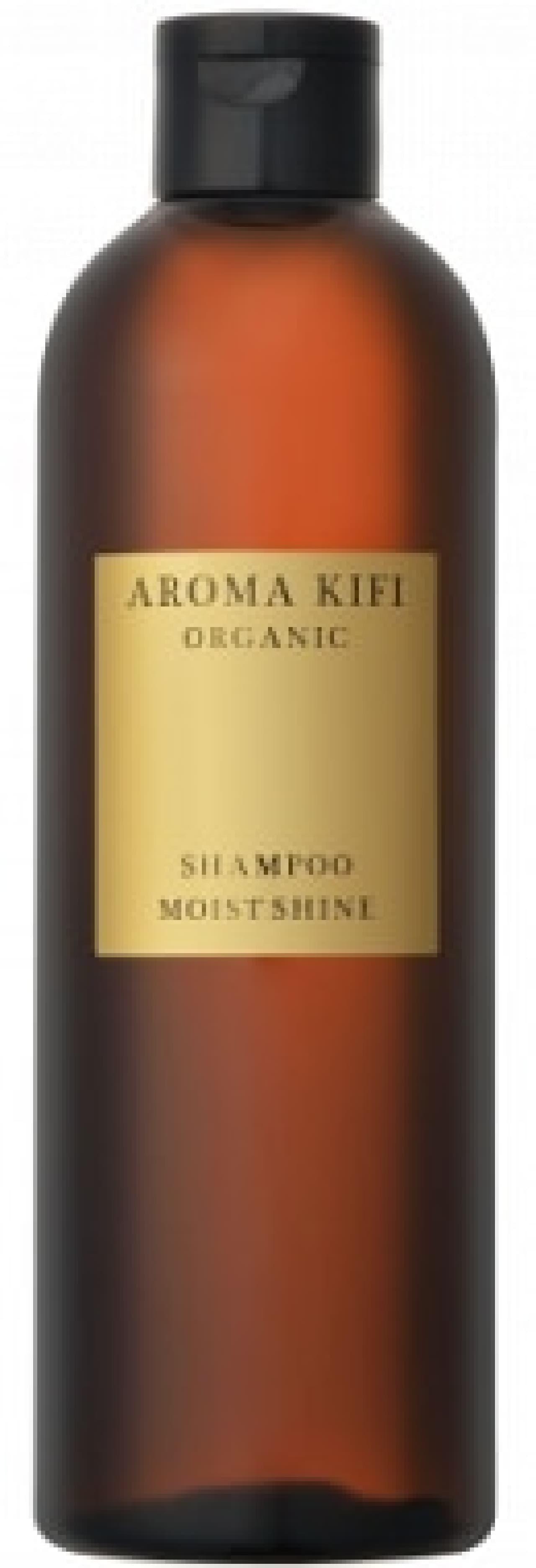 AROMA KIFI オーガニック シャンプー(モイストシャイン)