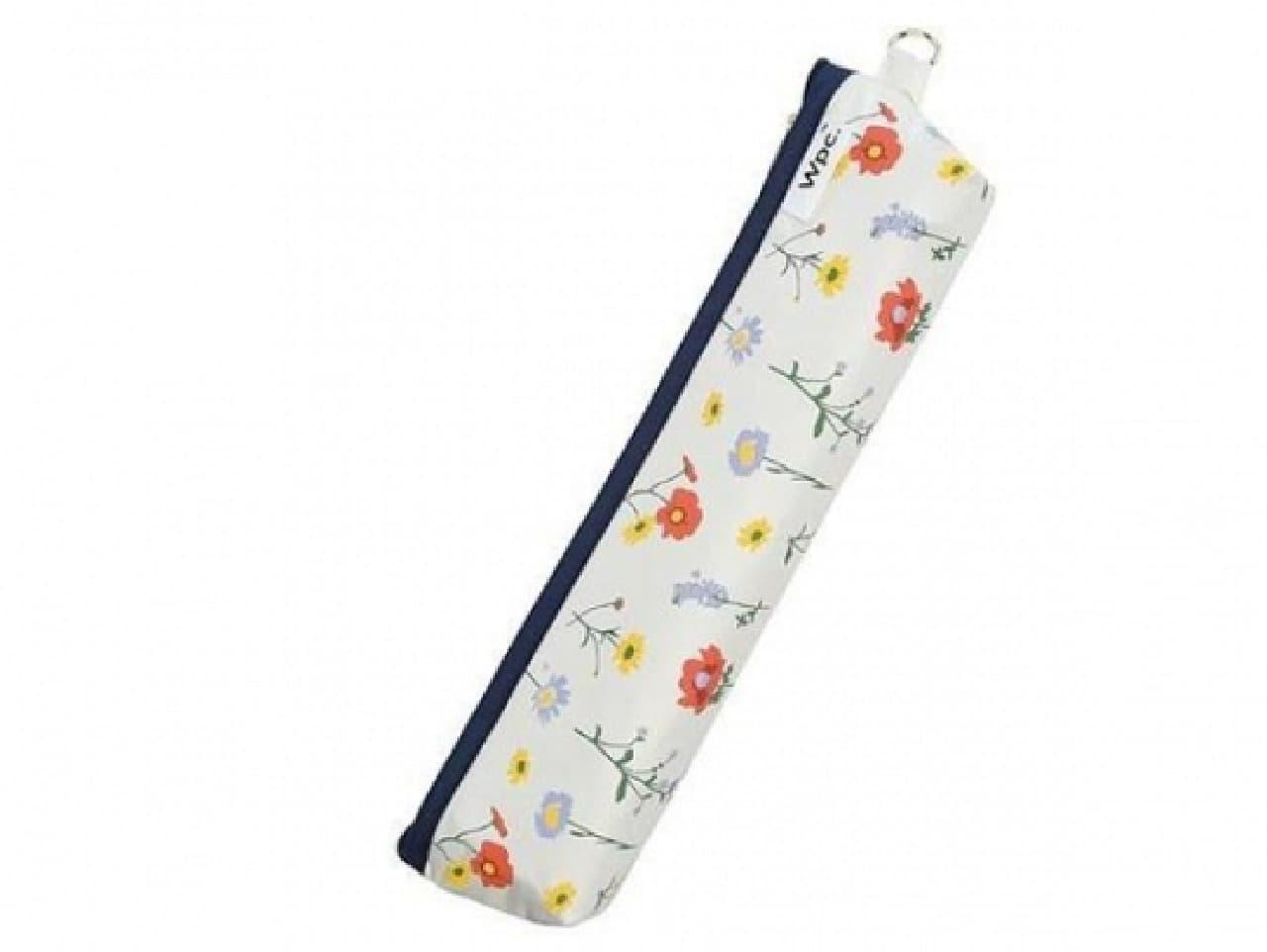 ロフト限定Wpc.軽量遮光遮熱折り畳み傘