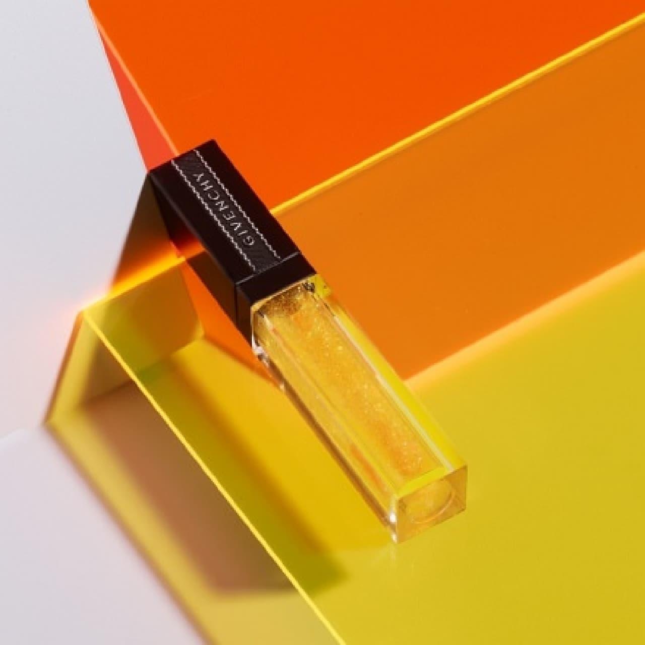 ジバンシイ「グロス・アンテルディ」の日本限定色
