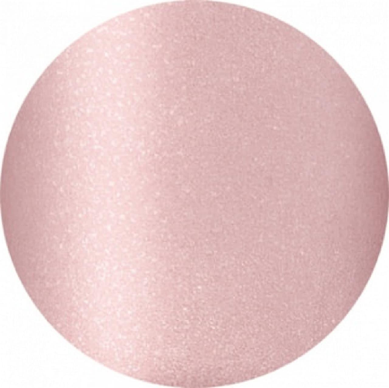 「キス エッセンスクリームアイズ」の新色「09 Pale Lilac」