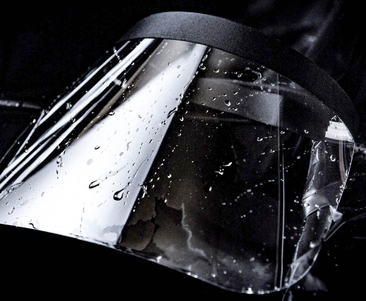 メイクを落とさずシャワーを浴びられる「ShowrShield」
