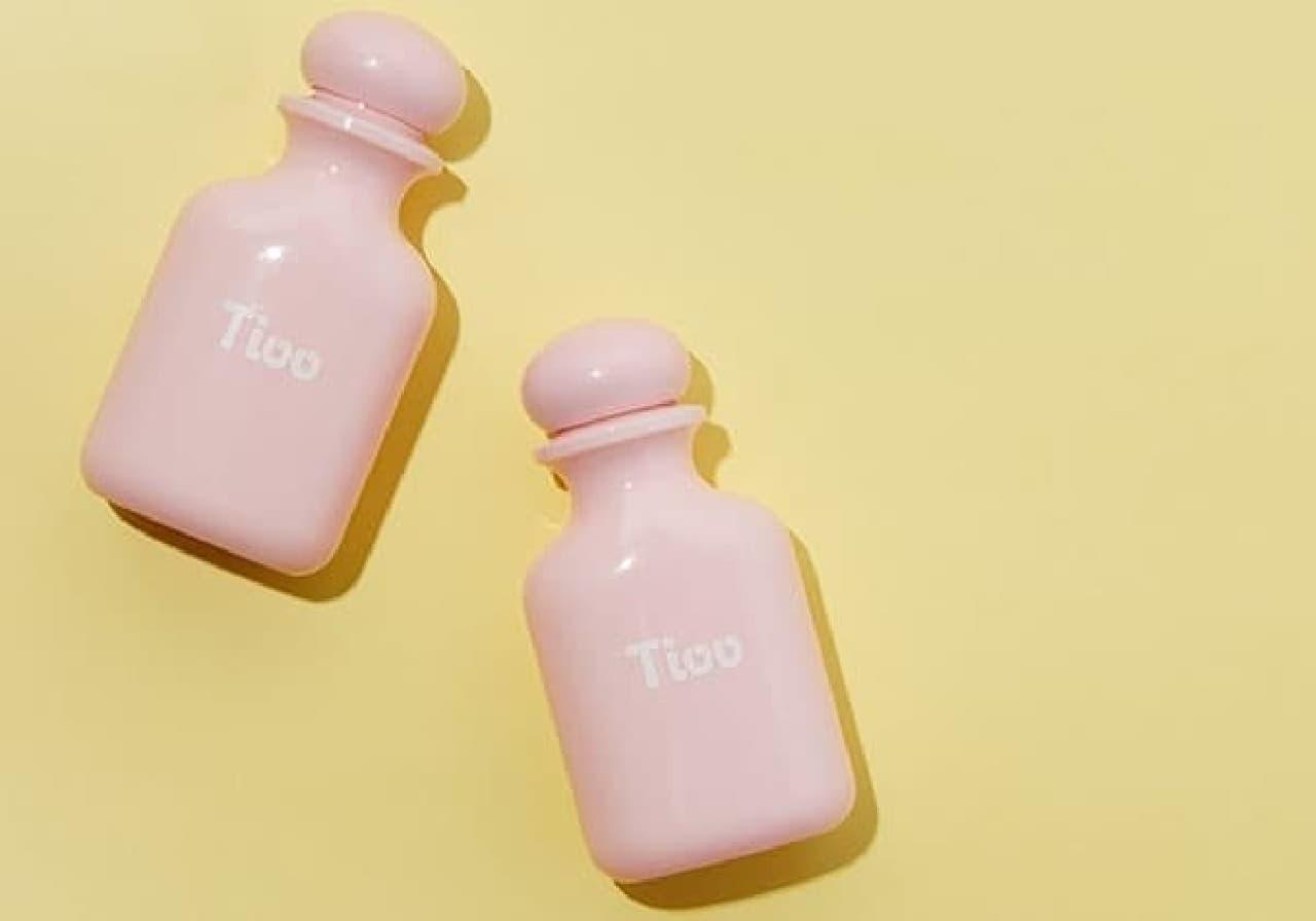 ノインのヘアオイル「Tioo(ティオー)」