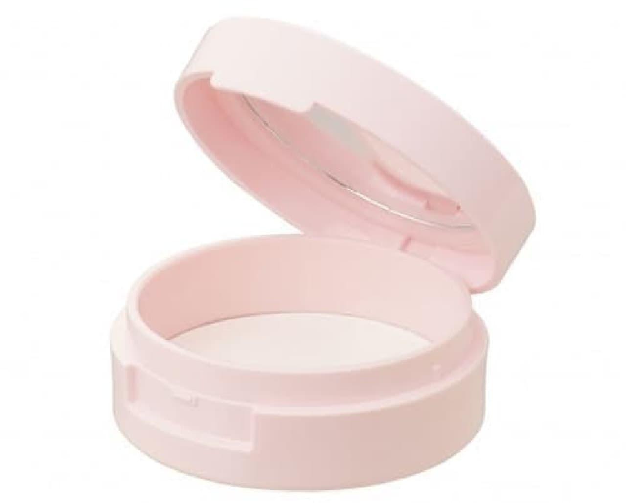 ハダリラ スキンケアパウダー ピンクブーケの香り